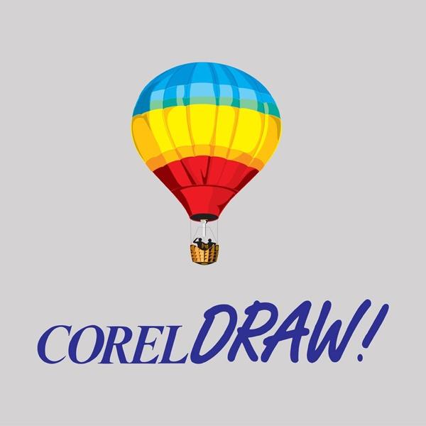 CorelDraw được đánh giá là một trong những phần mềm đồ họa có kho dữ liệu đồ sộ